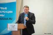 Александр Козлов Директор по развитию Russian Automotive Market Research